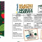 CMHA Site to Host Healthy Harvest Mobile Market