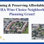 CMHA Wins Choice Neighborhoods Planning Grant